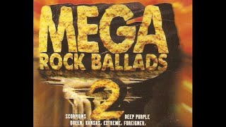 Mega Rock Ballads Full Album Playlist