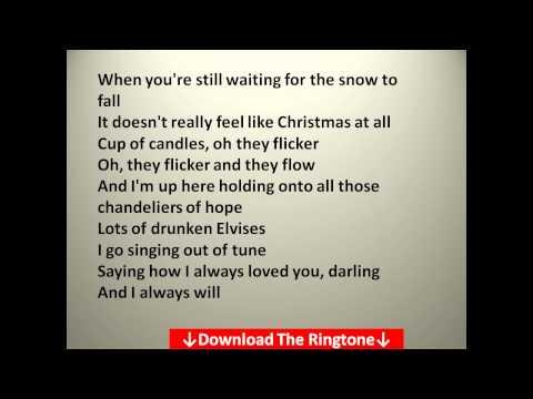 christmas lights lyrics # 3