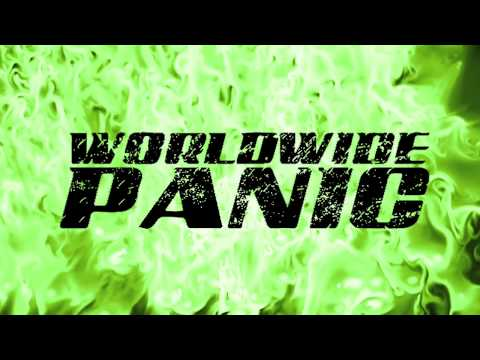 Worldwide Panic - You Oughta Know
