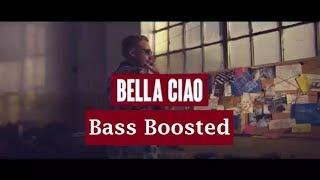 El Profesor - Bella Ciao (Hugel Remix) [Official Video] {BASS BOOSTED}