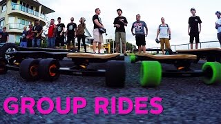 Evolve Group Rides - Evolve Weekly Ep. 5