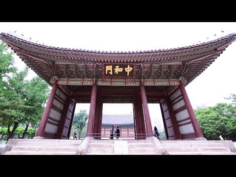 Top 9 Places to Visit | Seoul Travel