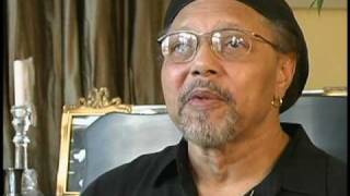 Art Neville Interview 2004