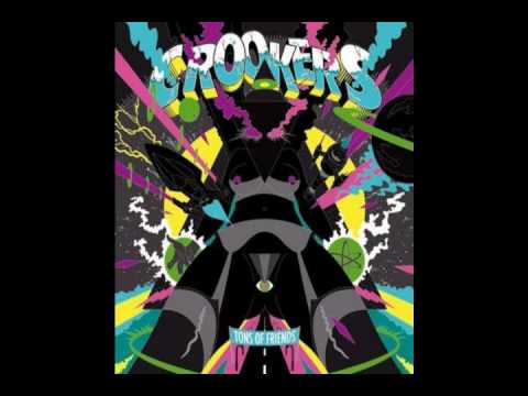 crookers - hip hop changed ft. rye rye mp3