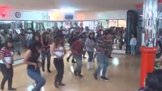Omega el Fuerte: * Porque el amor manda * mambo electronico 2014 (coreografia edited)