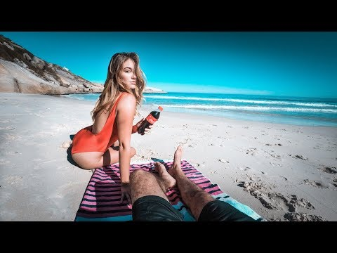 My Best Summer | Chris Rogers X Coca-Cola