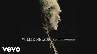 Willie Nelson - Whenever You Come Around (audio)