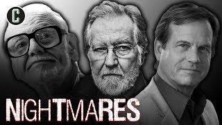 Legends of Horror Remembered - Nightmares