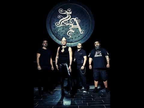 Exclusive Interview With Åsa Netterbrant - Vocalist Of Zephyra On The Thunderhead Show