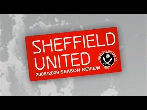 Sheffield United: 2008-09 Season Review