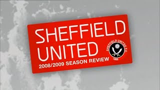Sheffield United: 2008-09 Season Review