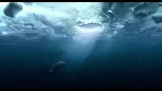 Una aventura extraordinaria Bajo el hielo