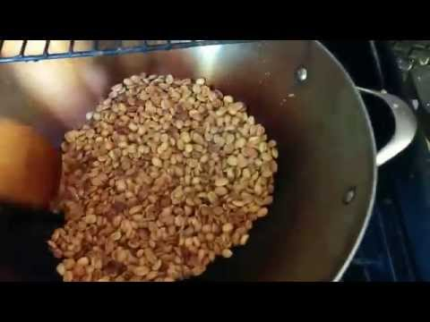 Roasting green coffee beans part 2 from YouTube · Duration:  4 minutes 28 seconds  · 27 views · uploaded on 25-6-2013 · uploaded by Jonathan Galente