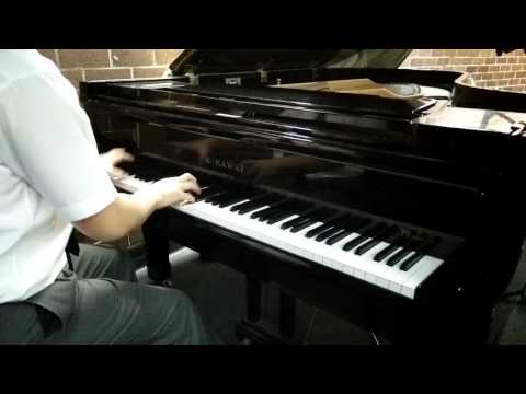 [marasy Ver.] 炉心融解 Roshin Yuukai Piano Cover Replay