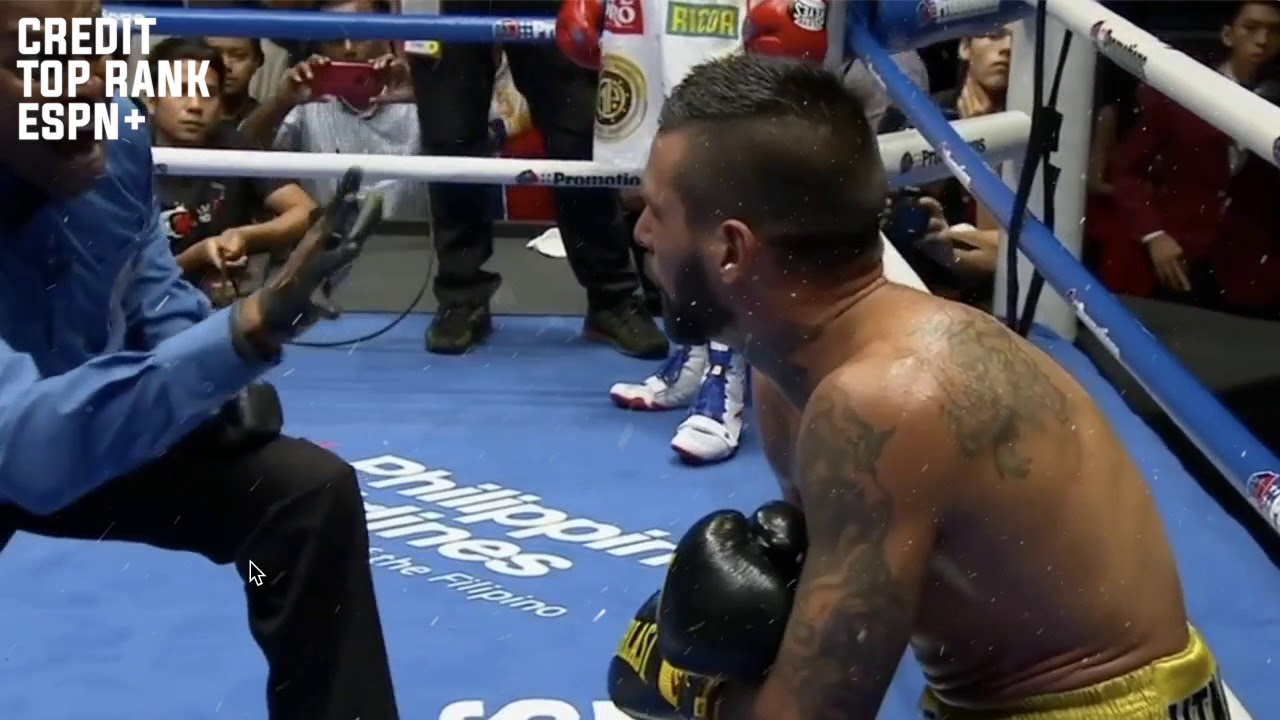 Manny Pacquiao vs Lucas Matthysse Highlights Recap