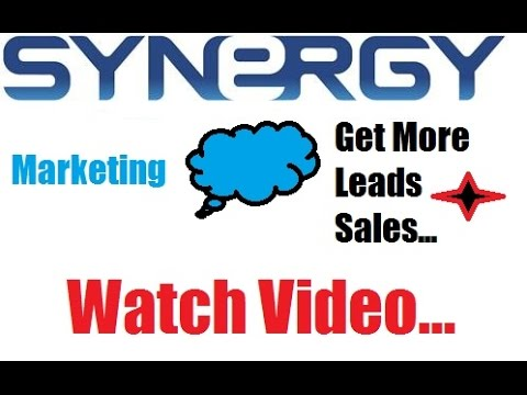 Synergy Worldwide Review|Training On How To Get More Quality People In Your Synergy  Business