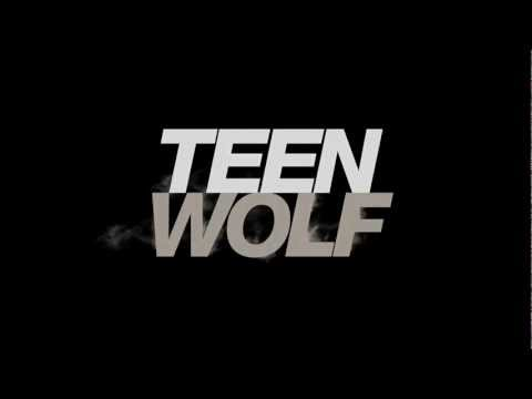 If by Last Days of April(Lyrics)MTV's Teen Wolf Soundtrack(Season1)