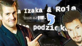 NOWA MISJA W CS:GO DLA IZAKA I ROJA!