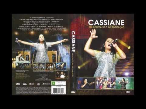 UM ESPETACULO BAIXAR ADORAO DVD CASSIANE DE DE