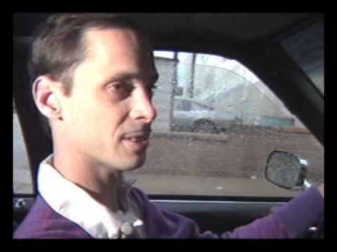 Videowest - John Waters in Charm City