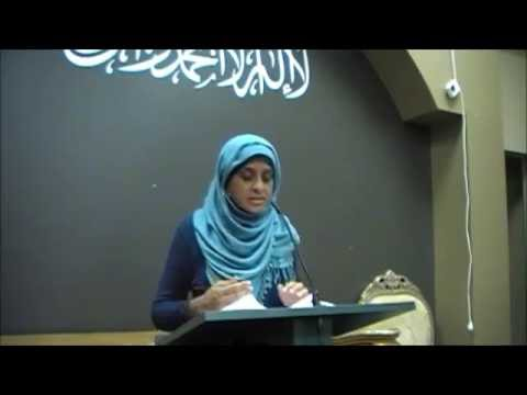 The Marriage of Young Aisha: A Muslim Response