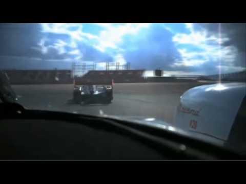 2014 WEC - COTA - Porsche #20 Onboard