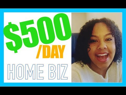 ✅BEST Home Based Business To Start 2020 (LUCRATIVE)