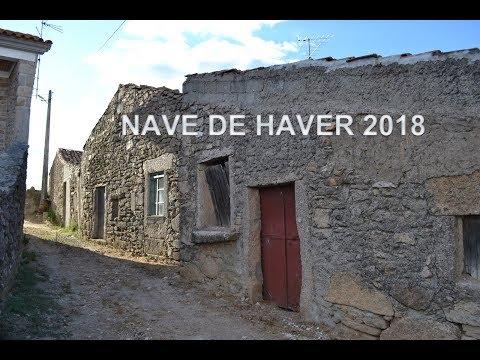 Nave de Haver  2018