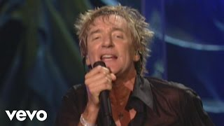 Rod Stewart - Young Turks (from It Had To Be You...The Great American Songbook)