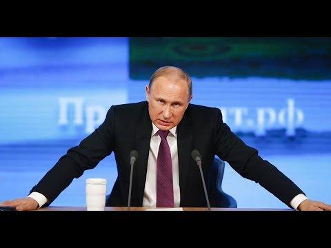 Comment la CIA prépare la Révolution contre la Russie