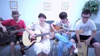 「PaRT3」陶喆 蔡健雅 - 真愛等一下(Cover)