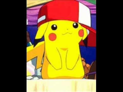 Pikachu Klingelton [Download link]