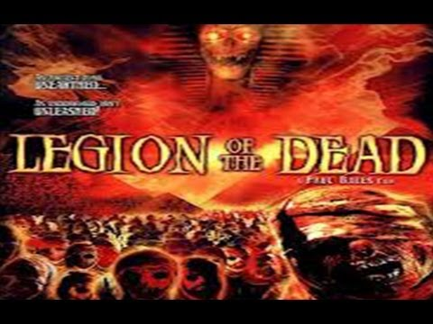 Legion of the dead  Trupi legion Zwiastun