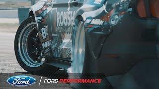 Ford Performance Aluminator Teardown with Justin Pawlak | Ford Performance