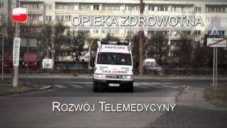 KW SLD  lista nr 1 spot kandydatów do Sejmiku Województwa Kujawsko-Pomorskiego