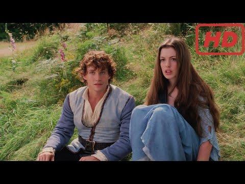 Ella Enchanted 2004 - Cary Elwes ,  Hugh...