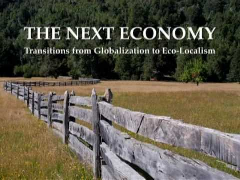 THE NEXT ECONOMY - Doug Tompkins