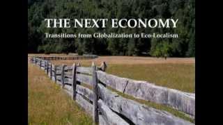 THE NEXT ECONOMY - Doug Tompkins