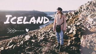 видео По краю света, в Исландию!