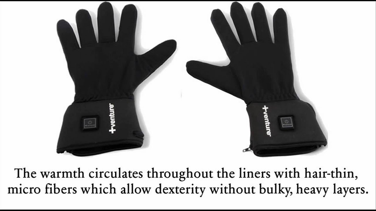 Motorcycle gloves heated battery - Motorcycle Gloves Heated Battery