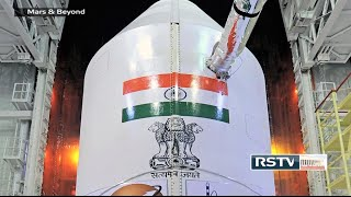 Mars & Beyond - Inside ISRO: The Making of a Satellite