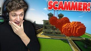 30.000€ SCAMMER wird HEFTIGST BESTRAFT! 😂