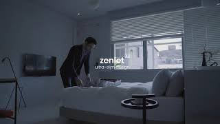 Zenlet 2  Series|The Most Elegant Aluminum Quick Access Wallets.