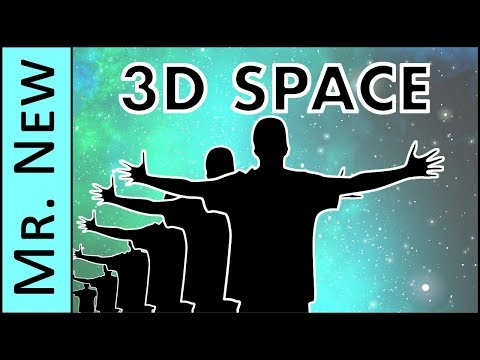 All About Space Foreground, Middle Ground, Background - Understanding The Elements Of Art And Design