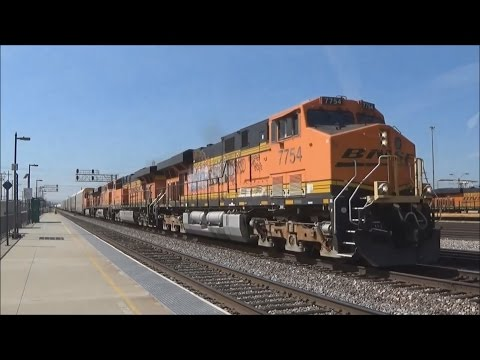 Railfanning Commerce - 4/3/15