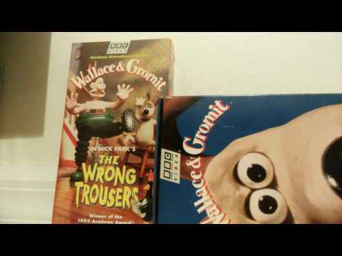 The Wrong Trousers Train Chase Music (FULL VERSION)