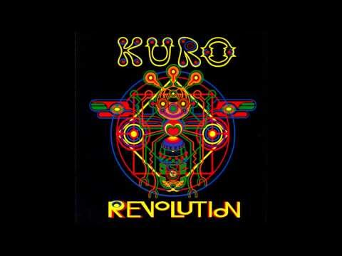 K.U.R.O. - Revolution [FULL ALBUM]