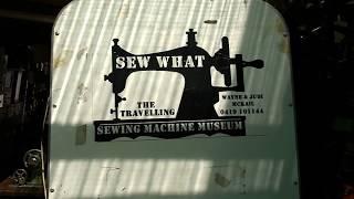 Leather Skiving machine C: 1900