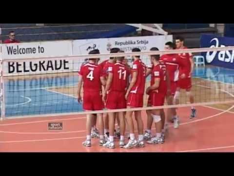 09 11 WSLM Crvena zvezda Spartak