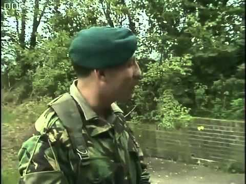How to Make a Royal Marines Officer: Part 1